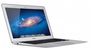 Visszahívják a hibás SSD-vel rendelkező MacBook Air-eket