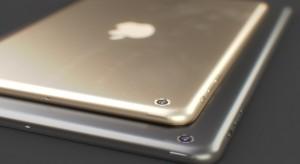 Ezért nem készített aranyszínű iPadet az Apple