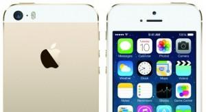 Kétszer több iPhone 5S talált gazdára, mint iPhone 5C