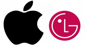 Az LG felelhet majd az iWatch kijelzőiért