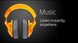 iPhone-on is elérhető lesz a Google új zeneszolgáltatása