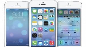 Jövő héten érkezik az iOS 7.0.3