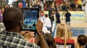 8-megapixeles kamerát és Slo-mo-t is kaphatnak az új iPad-ek