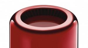 Karitatív céllal készül az új piros színű Mac Pro