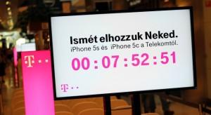 Telekom Allee live: iPhone 5s, iPhone 5c premier