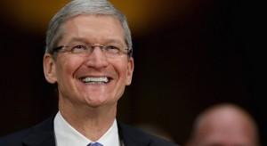 Vadonatúj termékkategóriával készül jövőre az Apple
