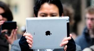 Egyre csökken az Apple részesedése a táblagép-piacon
