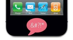 iPhone 4/4S Home gomb csere akció az iDokinál!