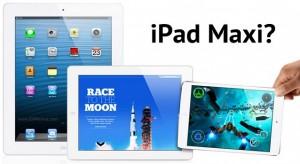 Már tesztelik az új 13 colos iPadet