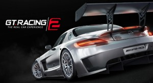 Megjelent a GT Racing 2