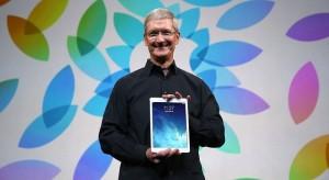 Szárnyal az iPad Air – Rendkívül népszerű az új táblagép