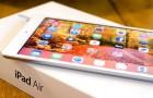 Óriási siker lehet az iPad Air az elemzők szerint