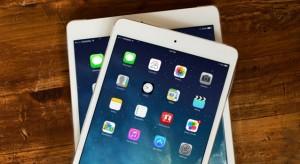 A retinás iPad mini kevesebb színt jelenít meg, mint az iPad Air