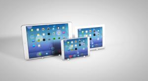 iPad Pro? – Jövő év elején érkezhet a 12,9″-es kijelzővel szerelt modell