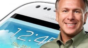 Phil Schiller: Az egyetlen dolog amiért a Samsung sikeres, hogy másolnak bennünket!