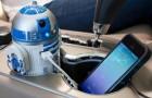 Star Wars rajongó vagy? Akkor ezt a töltőt bizony Neked találták ki