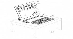 Surface-szerű billentyűzeten dolgozik az Apple?