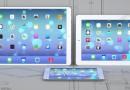 Készül az ultra HD felbontású iPad?