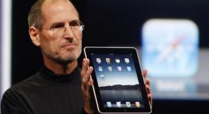 Korai fotókon az első iPad prototípusa