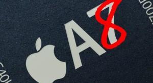 A Samsung közreműködne az Apple A8-as processzorának gyártásában