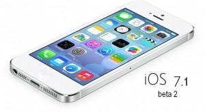 Megjelent az iOS 7.1 második bétája