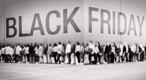 Black Friday: még az androidosok is iPad-et akartak