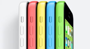 Utolsó esély: nyerj egy iPhone 5C-t az iDoki jóvoltából