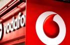 Kevesebb SMS-t küldtek a Vodafone-osok karácsonykor, mint korábban