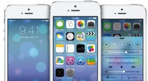 Szinte mindenki az iOS 7-et használja