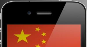 A vártnál kevesebb iPhone kelhet el Kínában