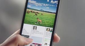 Paper – az új Facebook alkalmazás
