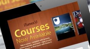 Az Apple bővíti oktatási tartalmainak világszintű hozzáférését