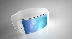 Az iWatch okosóra kijelzőjét állítólag már az LG fogja gyártani