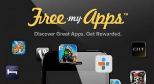 FreeMyApps – Avagy gyűjtsd a pontokat és váltsd be iTunes Gift Cardra