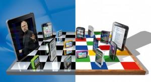Bírósági ítélet: az Apple nem sértette meg a Google szabadalmait