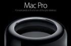 Túl nagy a kereslet: márciusig nem igazán jöhet Mac Pro