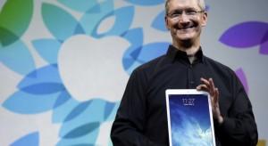 Tíz százalékkal nőhetnek az iPad eladások az előző évhez képest