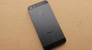 iDoki akció: iPhone 5 hátlapcsere