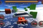 A Jet Car Stunts 2 nem feltűnő, de szórakoztató
