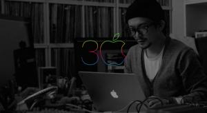 Ma 30 éves a Mac! Boldog Születésnapot!