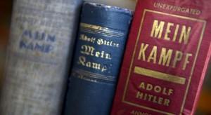 Bestseller lett a Mein Kampf angol nyelvű digitális kiadásaiból