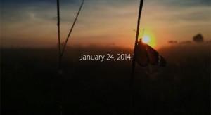 1.24.14 – az iPhone-nal készített születésnapi reklám