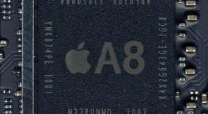 A Samsung mégsem vesz részt az A8 gyártásában