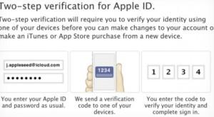 Biztonságosabb lett az Apple ID hitelesítése