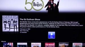 The Beatles 50. évfordulóját ünnepli az Apple