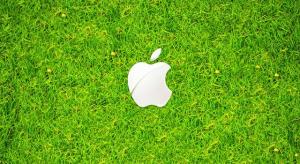 Már negyedik az Apple a zöldenergia-listán