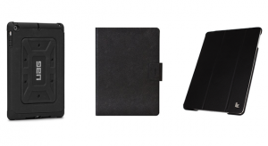 Az iPad Air fóliótokok összehasonlító tesztje