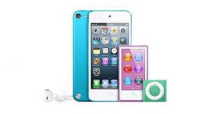 Mi lesz veled iPod?