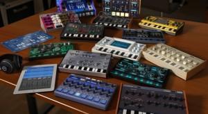 Korg Gadget – 15 szintetizátor és dobgép egy alkalmazásban