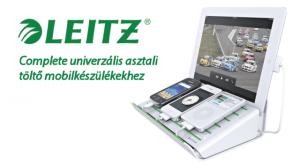 Leitz Complete univerzális töltő